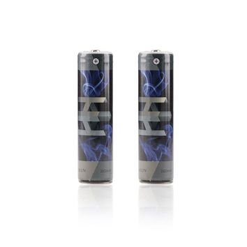HAZE EXTENDED LIFE BATTERY PACK