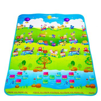 Carpets in The Nursery Baby Play Mat Toys For Children's Mat Rug Playmat Kids Rug Developing Mat Eva Foam Puzzles Drop 4