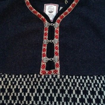 Score Norwegian Sweaters 11