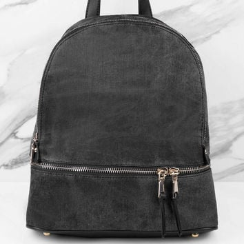 Urban Expressions Monty Backpack