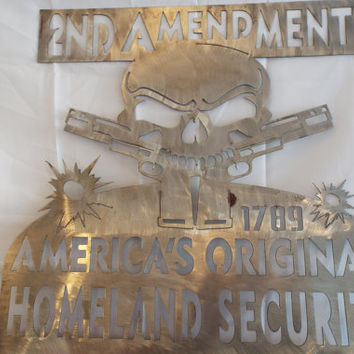 Second Amendment art 2nd amendment art