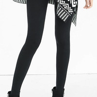 Sweater Legging from EXPRESS