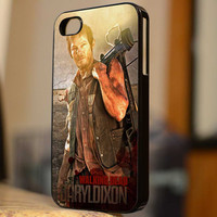The Walking Dead Daryl Dixon 2 iPhone Case And Samsung Galaxy Case