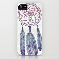 Catching Your Dreams iPhone Case by Rachel Caldwell | Society6