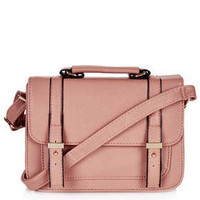Katie Satchel - Bags & Wallets  - Bags & Accessories