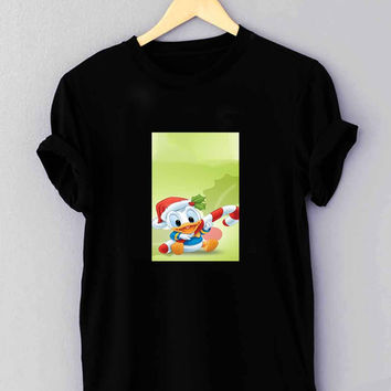 "Disney Cartoon Christmas - T Shirt for man shirt, woman shirt ""NP"""