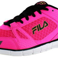 Fila Memory Synergy Women's Running Sneakers Shoes