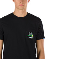 By The Bays Pocket T-Shirt | Shop At Vans