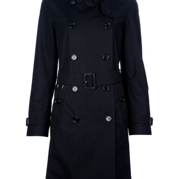 Burberry London 'Kensington' Trench Coat