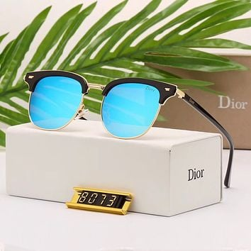 Dior Woman Men Fashion Shades Eyeglasses Glasses Sunglasses