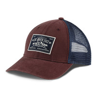 Mudder Trucker Hat in Sequoia Red by The North Face