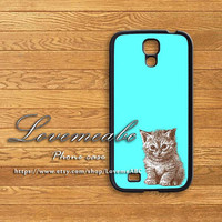 samsung galaxy S4 case,samsung Galaxy S3 case,samsung galaxy note 3 ,cat,samsung galaxy S4 mini case,S3 mini case,samsung galaxy s4 active