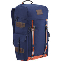 Burton: Annex Backpack - Medieval Blue Twill