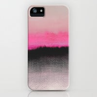 Double Horizon iPhone & iPod Case by Georgiana Paraschiv