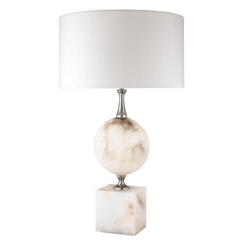 Alabaster Table Lamp | Eichholtz Creek