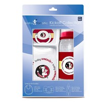Florida State Seminoles 3-pc. Baby Gift Set (Fsu Team)