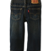 Levi's® Kids Boys' 549™ Relaxed Straight Jean (Infant) Midnight - Zappos.com Free Shipping BOTH Ways
