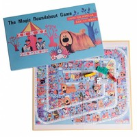 The Magic Roundabout Board Game