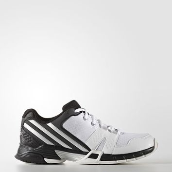 adidas Volley Team 4 Shoes - White | adidas US