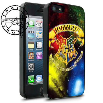 Harry Potter Hogwarts In Galaxy iPhone 4s iPhone 5 iPhone 5s iPhone 6 case, Samsung s3 Samsung s4 Samsung s5 note 3 note 4 case, Htc One Case