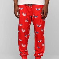 Cats Lounge Pant - Urban Outfitters