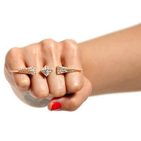 High Flyers Ring $12