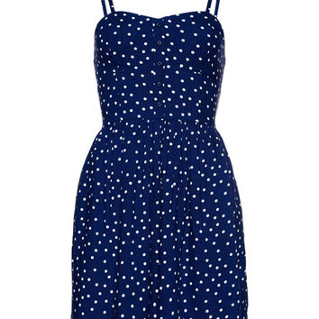 50's Boardwalk Dress