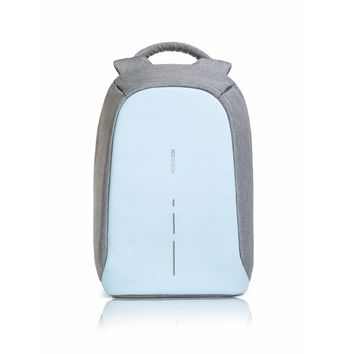 Pastel Blue Bobby Anti Theft Backpack