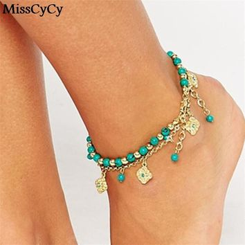 Turkish Ankle Bracelet For Women