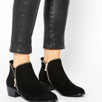 ASOS ADDER Ankle Boots