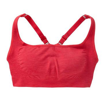 Athleta Womens Tempo 2 Seamless Bra