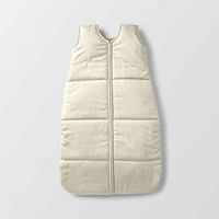 Organic Quilted Snuggle Sack