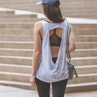 next to nothing tank | women's tanks | lululemon athletica