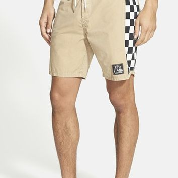 Men's Quiksilver Originals 'Arch 18 Inch' Board Shorts,