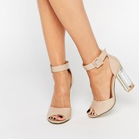 Truffle Collection High Heeled Sandal