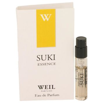 Suki Essence by Weil Vial (sample) .05 oz