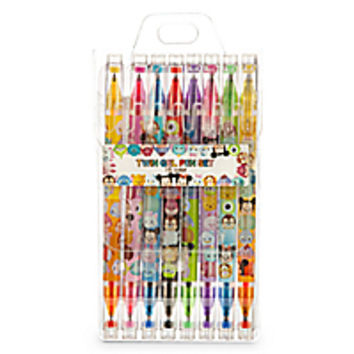 Disney ''Tsum Tsum'' Gel Pen Set