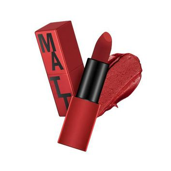 [APIEU] Wild Matt Lip Stick [RD03]