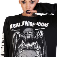 Doom Long Sleeve