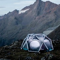 Heimplanet The Cave 3 Tent
