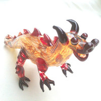 Awesome Wicked Dragon pipe