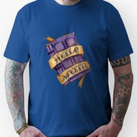 "Hello Sweetie"" Unisex T-Shirt"