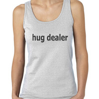 Hug Dealer Women Tanktop