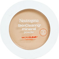 Neutrogena SkinClearing Mineral Powder Classic Ivory Ulta.com - Cosmetics, Fragrance, Salon and Beauty Gifts