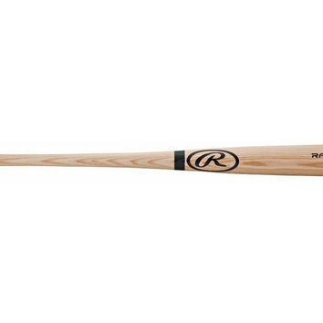 Rawlings Black Baseball Bat Blank