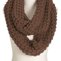 Women's Chunky Infinity Scarves | Old Navy