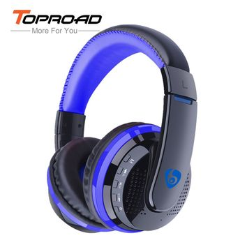 Over Ear Headphones Wireless Headband Bluetooth 4.0 Stereo Headset Gamer fone De Ouvido auriculares Support FM TF for Phones PC