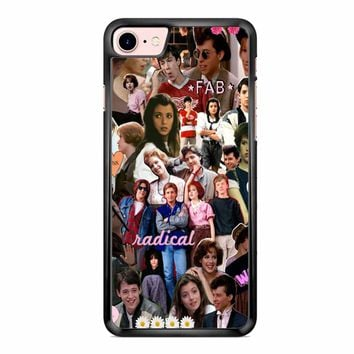 90S Movie Collage iPhone 7 Case