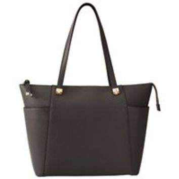 Dylan Tote - Dark Grey by Indigo | Totes Gifts | chapters.indigo.ca