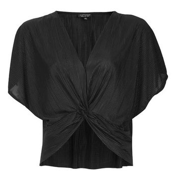 Batwing Twist Front Top - New In This Week - New In